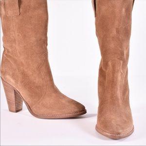 AQUATALIA Suede Boots